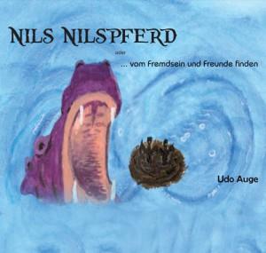 Nils Nilpferd von Udo Auge